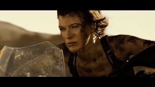 Nonton  Resident Evil  The Final Chapter   2017  Official Trailer 2   Milla Jovovich Film Subtitle Indonesia Streaming Movie Download