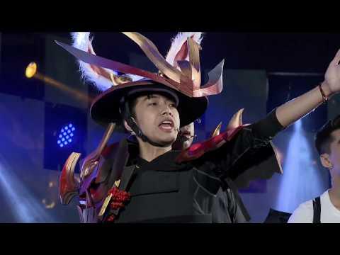 Showmatch Độ Mixi, Cris Devil Gamer, PewPew, MisThy, Mai Quỳnh Anh cùng đồng bọn - Thời lượng: 41:19.