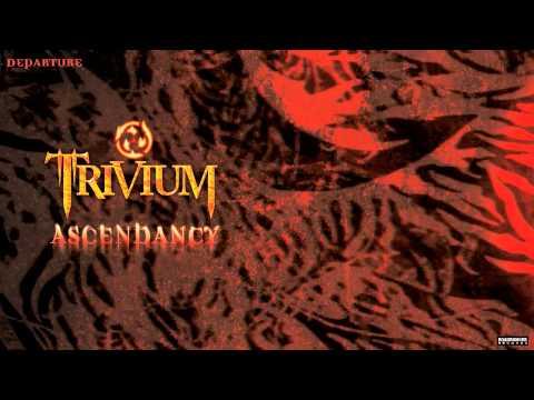Trivium - Departure (Audio)