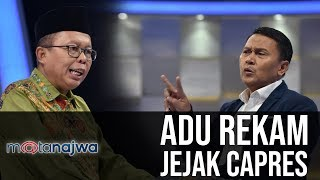 Download Video Mata Najwa - Satu atau Dua: Adu Rekam Jejak Capres (Part 3) MP3 3GP MP4