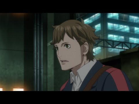 New Production I.G Anime, Kabukicho Sherlock Reveals Fall Debut & OP in New PV!