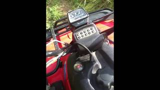 4. 2002 arctic cat 300 review