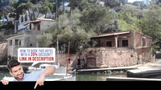 Cala Figuera Spain  City pictures : Marblau Mallorca, Cala Figuera-Santanyi, Spain, Review HD