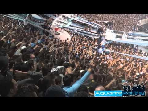 Video - Racing Club - La Guardia Imperial vs Boca CL 12 - La Guardia Imperial - Racing Club - Argentina