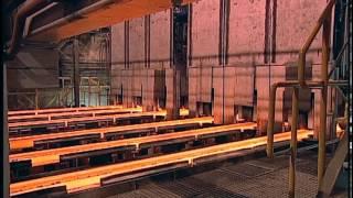 Stahl - Vom Eisenerz zum Hightech-Produkt (Deutsch)