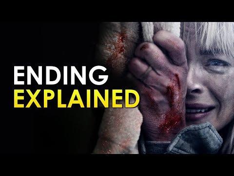 Black Summer: Netflix: Ending Explained + Spoiler Talk Review | The Prequel To Z Nation