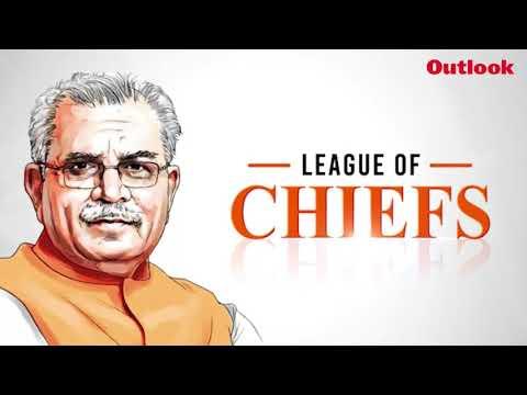 """Embedded thumbnail for आउटलुक इंडिया के विशेष कार्यक्रम """"League of Chiefs"""" में मुख्यमंत्री श्री मनोहर लाल का साक्षात्कार"""
