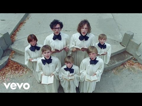 MGMT – Your Life Is A Lie