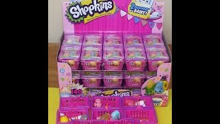 Shopkins are all the rage and the HOT toy out there! Want to win the duplicate Shopkins?  All you have to do is subscribe to my channel and be the first to find and leave a comment telling which videos the duplicates are in and what time the duplicates appear on the videos.