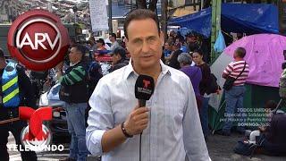 José Díaz-Balart le responde a Enrique Peña Nieto | Al Rojo Vivo