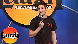 I was in London last summer... | Matt Rife | Stand-up Comedy