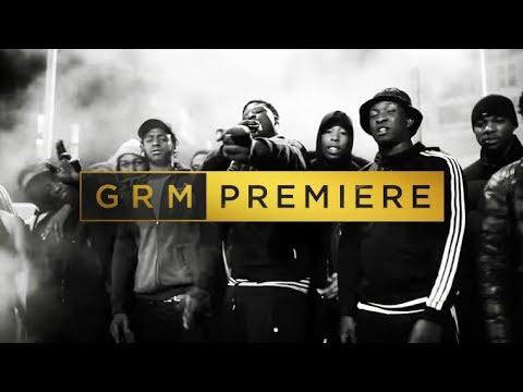 Kojo Funds x Abra Cadabra - Dun Talkin [Music Video] | GRM Daily (видео)