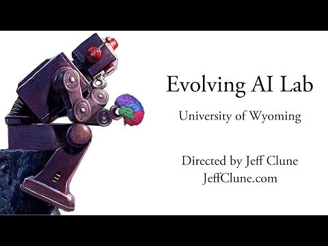 Artificial Intelligence Lab at UW