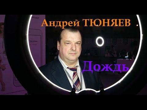 Андрей Тюняев. Дождь (2017)