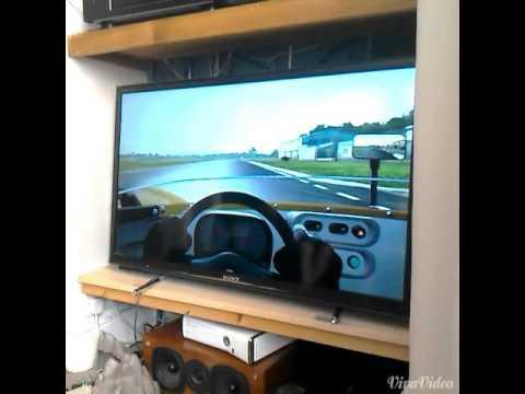 Top Gear Motorsports 4