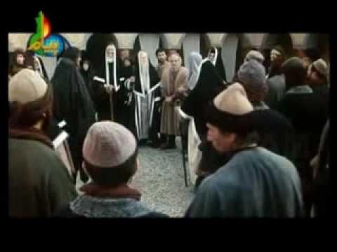 Hazrat Mousa A.S  2 (видео)