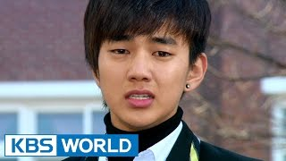Video Master of Study | 공부의 신 - Ep.16: You're Not at the Bottom Anymore MP3, 3GP, MP4, WEBM, AVI, FLV November 2017