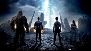 Nonton What Happened After The Events Of Fantastic Four  2015   Film Subtitle Indonesia Streaming Movie Download