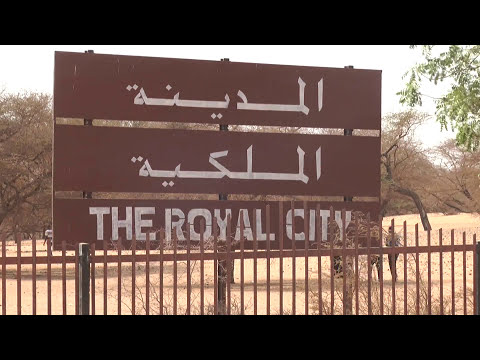 تقرير عن المبادرة الاعلامية #السودان_أصل_الحضارة
