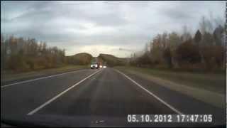 Беспредельная бойня на дорогах России. Драки. Аварии