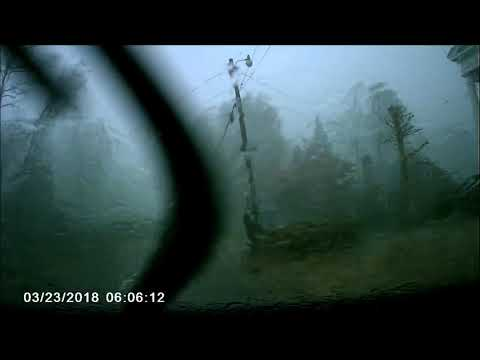 Danville, VA Tornado 4-15-18