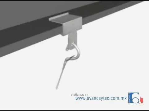 Tensores de cable videos videos relacionados con for Tensores para cable