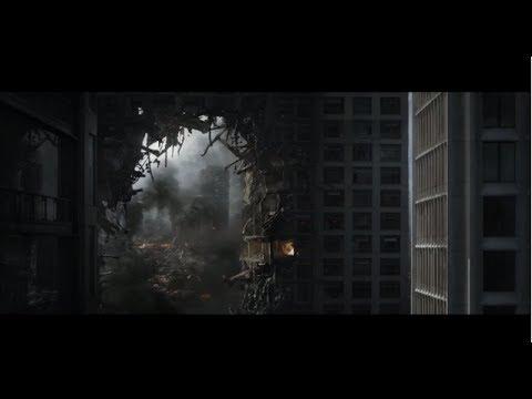 【怪獸哥吉拉】電影中文版首支預告片,震撼全球 (HD高清)