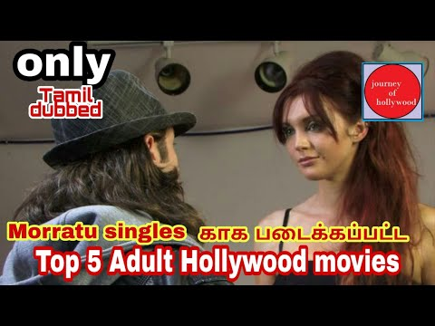 Morratu Singles Should Watch This Movies in Tamil | Tamil dubbed | Journey of Hollywood