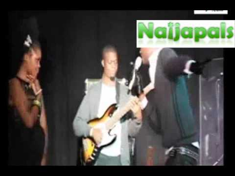 Tuface Sexually Assualting Ladies On Stage [Naijapals.com]