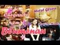 Download Lagu Chegando em Blumenau, Santa Catarina - Hotel Glória - Café da Manhã Mp3 Free