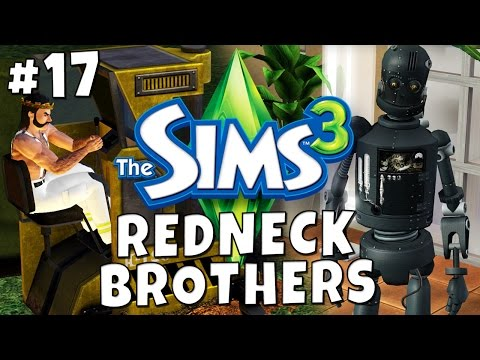 brothers - Will the Rednecks be overcomed by Capitalism. Facebook: http://www.facebook.com/Robbazking Twitter: http://twitter.com/#!/RobbazTube Mods: http://www.thesimsresource.com/downloads/details/category/...