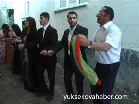 Yüksekova Düğünleri 13 Mayıs 2012 / YÜKSEKOVA HABER