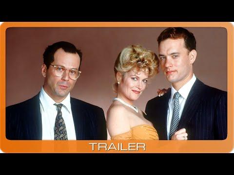 Fegefeuer der Eitelkeiten ≣ 1990 ≣ Trailer