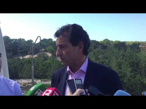 El Govern ha donat l`esquena a Formentera
