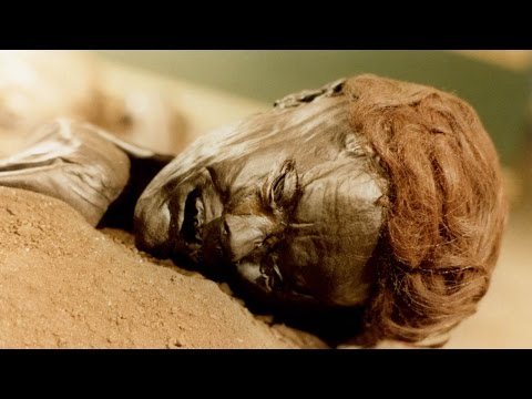 25 Intense Archaeological Discoveries Which Rewrote History