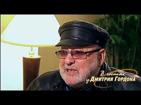 В гостях у Дмитрия Гордона. Часть 2. 2012 год.