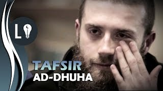 Video Anda Akan Menangis Mendengar Tafsir Surat Dhuha Ini | Syekh Tawfique Chowdhury MP3, 3GP, MP4, WEBM, AVI, FLV Maret 2019