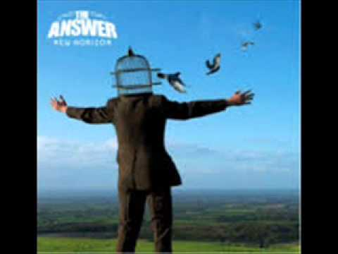 The Answer- Somebody Else
