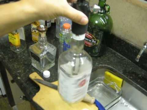 Se o álcool levanta uma potência