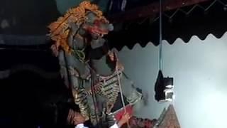 Video Wayang Lucu BUTO GEDE Perang  Penyimping Dikerjain Dalang KI. WARTOYO MP3, 3GP, MP4, WEBM, AVI, FLV Januari 2018