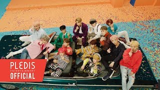 Video [M/V] SEVENTEEN(세븐틴) - 박수(CLAP) MP3, 3GP, MP4, WEBM, AVI, FLV April 2019
