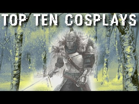 ten - This week, get ready for an inspiring episode of Top Ten CosPlays! If you enjoyed watching please remember to leave a LIKE and check out the contributors down below. Remember to tune in next...