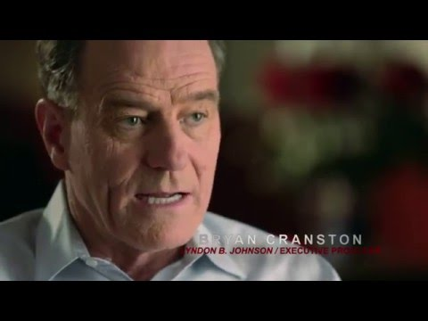 All the Way (Featurette 'Conversations')