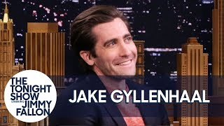 Video Jake Gyllenhaal Is Obsessed with Tom Holland as Spider-Man MP3, 3GP, MP4, WEBM, AVI, FLV Juli 2019