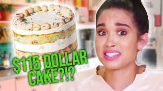 Trying Postmates' MOST EXPENSIVE Food! by Clevver Style