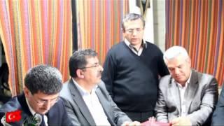 Ak Parti Zeytinburnuİlçe Başkanı Bahattin Ünver Mahallelere Taziye Evi Yapacaklarını Söyledi