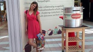 Cash for Kindness im Billstedt Center – Freundlichkeit wird belohnt