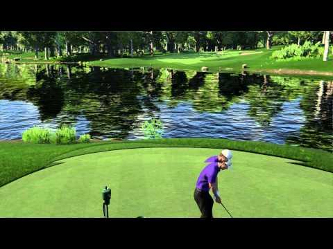 the golf club xbox one kinect