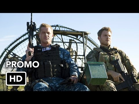 The Last Ship 2.09 (Preview)