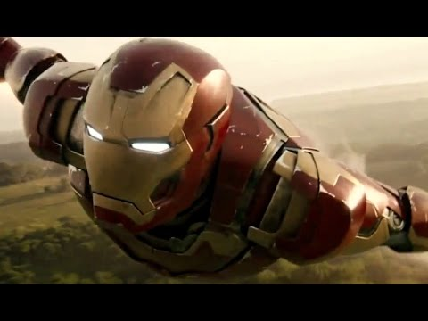 Avengers: Age of Ultron (Featurette 'Team Dynamics')